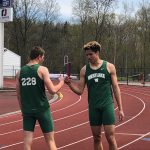 Westlake Boys Track has best showing of the year at Avon Relays