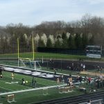 Girls Track & Field Spring Break Recap