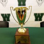 Pirates and Demons To Renew Football Rivalry and play for the Westwood Cup