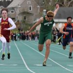 SWC's T&F Wrap Up: Demons Take 5th, Walls with big day