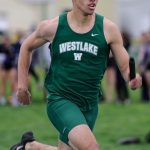 All SWC Honors Released: Kevin Walls Earns Track MVP