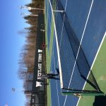 Boys Junior Varsity Tennis beats Bay 4 – 1