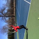 Boys Junior Varsity Tennis beats Avon Lake 4 – 1