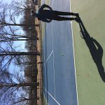 Boys Junior Varsity Tennis beats Olmsted Falls 4 – 1
