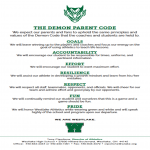 #TDC:  What Does it Mean?  (Parent Code)