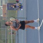 Westlake High School JV Girls Tennis Team 2019-2020 Season
