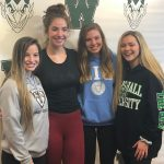 Girl Power Part 2:  4 Lady Demons Sign National Letter of Intent