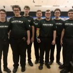 Boys Varsity Bowling earns 4th seed at Wildcat, falls to Padua in bracket playoff