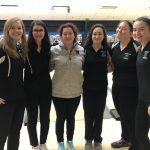 Girls Varsity Bowling rallies to beat Cuyahoga Heights 2163 – 1900