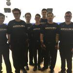 Boys Varsity Bowling finishes 4th place at Eagle Challenge, 1st in SWC Preview