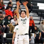 Boys Basketball Player Profile – Tommy Bohan