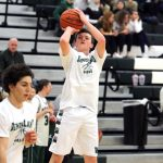 Boys Basketball Player Profile – Michael Stenger