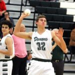 Boys Basketball Player Profile – Austin Norris