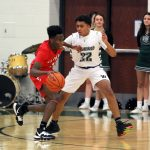 Boys Basketball Player Profile – Ray Ellington