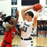 Boys Basketball Player Profile – Dylan Bednar