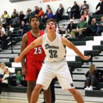Boys Basketball Player Profile – Austin Norris