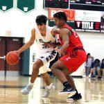 Boys Basketball Player Profile – Justin Garcia