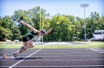 WHS Girls Track and Field Senior Spotlight – Claire Beck!
