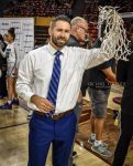 Cory Rojeck To Be Recommended as new Head Girls Basketball Coach