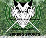 Senior Spring Sport Spotlights:  Brandon Hohman, Lacrosse