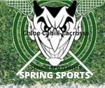 Senior Spring Sport Spotlight:  Chloe Cahill, Lacrosse