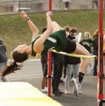 WHS Girls Track and Field Senior Spotlight – Fiona Stroski!