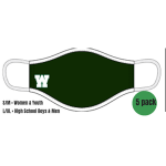 NOTICE TO ALL STUDENT ATHLETE: MASK ORDER IS NOW IN EFFECT!  #IWANTASEASON
