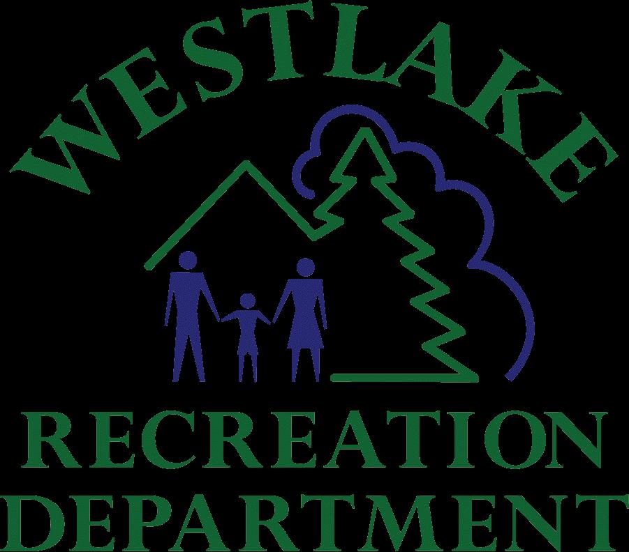 New:  Westlake Rec Center News!