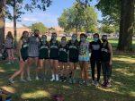 Girls Win Fourth Tri of the Season!