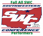 Fall All SWC Performers