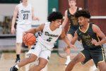 Boys Basketball Player Profile – De'ontae Redding