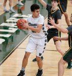 Boys Basketball Player Profile – Basheer Alramahi