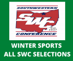 Winter All SWC Selections in Each Sport