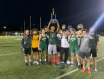 Boys Track Wins Midview Invite, Norris MVP