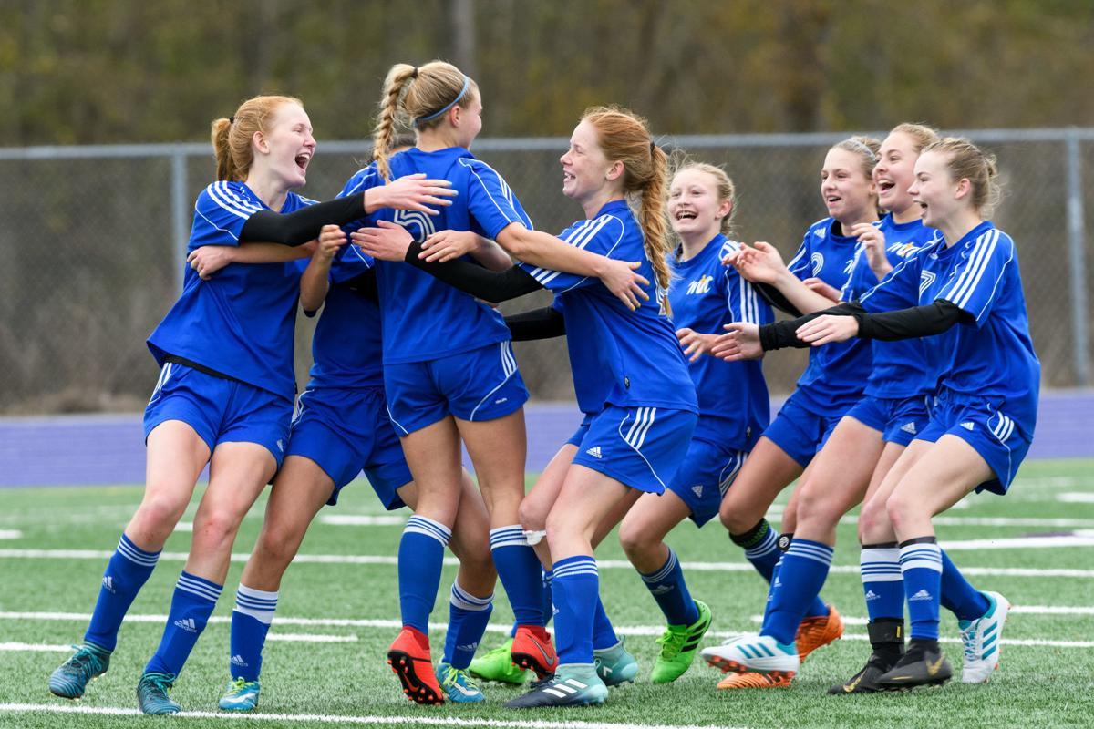 MVC – Girls Soccer