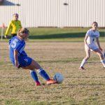 MVC - Girls Soccer