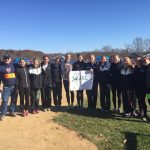 WJ Girls Cross Country Win States for the 4th Consecutive Year!