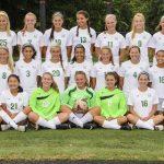 Girls Soccer Accolades