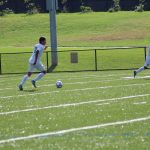 Wildcats Varsity Boys soccer versus Sherwood 9/26/18