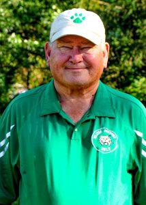 golf coach Tom Wheeler