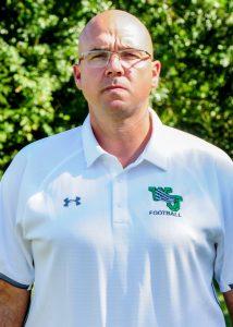 varsity football coach larry hurd