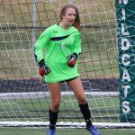 WJ Wildcats JV Girls Soccer vs Good Counsel, Sep. 14, 2019
