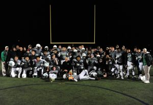 WJ Varsity vs Urbana HS – Playoffs Rd 1