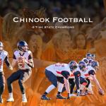 Chinook Football Returns