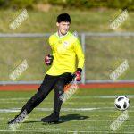 Graham-Kapowsin at Emerald Ridge Boys JV Soccer, March 30th 2021