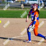 Graham-Kapowsin at Emerald Ridge Varsity Fastpitch, April 5th 2021