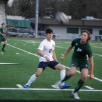 Peter Radovich leads 8 Bellarmine Boys soccer players on SPSL All League team