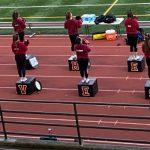 JV/C Bethel High School Football VS GK