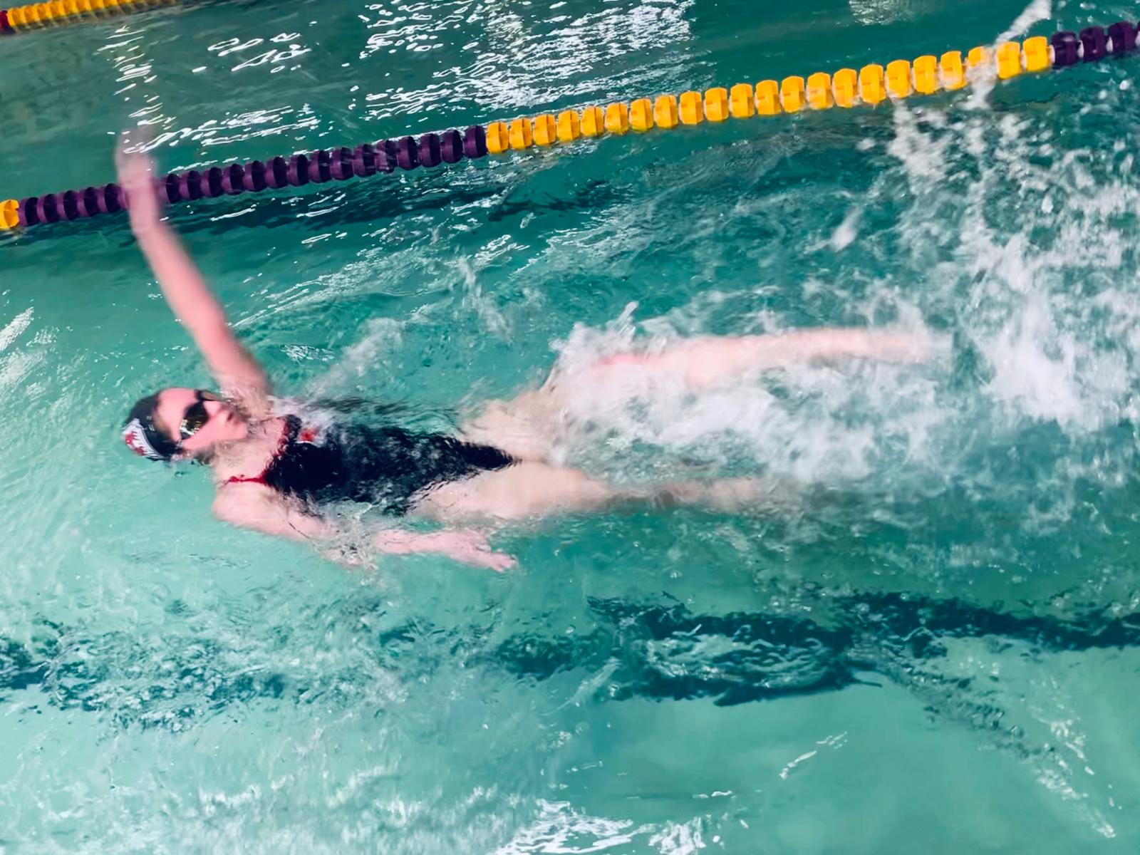 BHS Swim