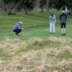 Boys Golf VS Curtis